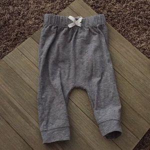 Cat & Jack Baby Pants